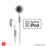 iPod Earphones for $1 from ShoppingSquare