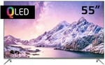 "JVC 55"" 4K QLED Android TV $575 + Delivery (Free C&C) @ Big W"