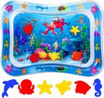 ProAussie Tummy Time Baby Water Play Mat $19.99 (Was $21.99) + Delivery (Free with Prime/ $39 Order) @ ProAussie Amazon AU