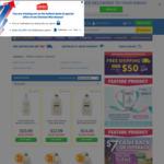 1/2 Price RRP on Aveeno (eg Daily Moisturising Lotion 1L $12.99 / $11.69 Sub & Save) @ Chemist Warehouse / Amazon AU (Min Qty 2)