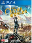 [PS4] The Outer Worlds in $20 C&C at Big W