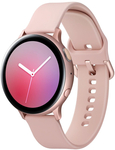 Samsung Galaxy Watch Active 2 40mm LTE SM-R835 - Pink Aluminium - $378 Delivered @ Just Landed via Catch