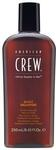 65% off American Crew Daily Shampoo 250ML $19.95 + Delivery/Free with $22 Spend @ The Beard Club