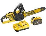 DeWalt 54V Flexvolt Chainsaw 9AH Kit DCM575X1-XE $600 (Was $729) + Bonus 18V XR Hammer Drill DCD796N-XE $229 + Del @ VEK Tools
