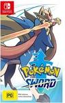 [Latitude Pay, Switch] Pokemon Sword or Shield $43 + Free Shipping @ Dick Smith / Kogan