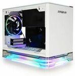 Inwin A1 Plus ITX Case White/Black/Pink $199 + Delivery (or free pickup) @ BPC Tech
