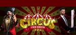 Win a Double Pass to Circus from Ticket Wombat