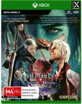[XBX] Devil May Cry 5 Special Edition $5 + $3.90 Delivery @ BIG W