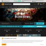 [PC] Steam - Blood Bowl 2 - $4.19 (was $29.95) - Fanatical