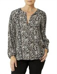 Women's Ping Pong Python Print Top or Dress $9 Each (Was $139/ $169) + Delivery ($0 C&C) @ David Jones