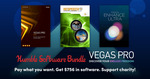 [PC] Humble Vegas Pro Software Bundle (Vegas Pro 16 Edit, Prodad ReSpeedr etc.) - $39.26 @ Humble Bundle