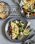 [eBook] Free - Omelet Cookbook: 50 Recipes/Easy Doughnut Cookbook/Virtually Yummy: Recipes that Inspire - Amazon AU/US