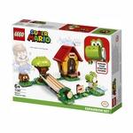LEGO Super Mario Mario's House & Yoshi Expansion Set 71367 $20 (RRP $49.99) @ Kmart