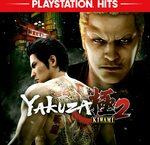 [PS4] Yakuza Kiwami 2 $12.47/Darksiders $4.99/Darksiders II $7.99/Heavy Rain+Two Souls Pack $21.98 - PS Store