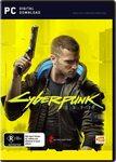 [PC] Cyberpunk 2077 $34 Delivered @ Amazon AU