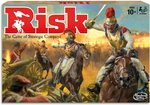 Risk - Game of Strategic Conquest $27.06 + Delivery ($0 with Prime/ $39 Spend) @ Amazon AU