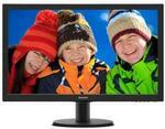[SA] Philips 23.6in FHD LED Monitor (243V5QHABA) $129 - Limit 2 Units Per Customer - Croydon Pick up Only @ Umart