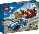 LEGO City Police Highway Arrest 60242 $13.52 + Delivery ($0 with Prime/ $39 Spend) @ Amazon AU