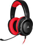 Corsair HS35 Stereo Gaming Headset (CA-9011198-AP) $45/$35(Afterpay)/$42.75(eBay Plus) Delivered @ HT eBay