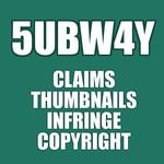 "Free 6"" Sub w/ Purchase of 600ml Water/Coke @ Subway"