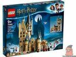 LEGO Harry Potter Astronomy Tower $107.10 ($104.72 with eBay Plus) Delivered @ Peiya64 eBay