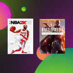 [XB1, XSX] Up to 70% off Games: PGA Tour 2K21 $32, Red Dead Redemption II $35 & More @ Microsoft