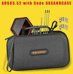 Inkbird IBT-6XS + Storage Case $65.52, IRF-2S $32.96 Delivered & More @ eBay Inkbird