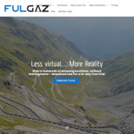 Free 30-Day Trial (Normally 14 Days or $18.99/Month) at FulGaz (Virtual Cycling Rides)