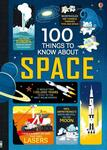 100 Things to Know About Space - Hardcover $5 + Delivery ($0 with Prime/ $39 Spend) @ Amazon AU