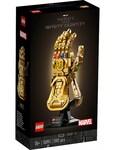 LEGO 76191 Super Heroes Infinity Gauntlet $87.20 Delivered @ David Jones