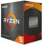 [eBay Plus] AMD Ryzen 5 5600x $364.56 (OOS), 7 5800x $556.66, 9 5950x $976.56 Delivered @ Harris Tech eBay