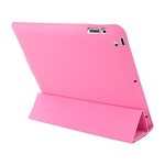 Auto Wake Up/Sleep Full Protective Smart Cover for The New iPad for $13.98 plus free shipping