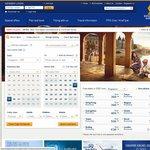 Singapore Air PER-JAPAN Return $1016 Return