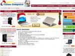 "ASUS 10"" N series with 256MB GeForce 9300 dedicated graphics, 160GB HD, HDMI, CRAZY $799!!"