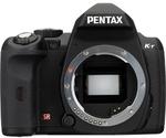 Pentax K-r DSLR Kit with 18-55mm Lens - $349 + $16 Post or Perth Pickup