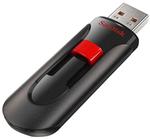 SanDisk Cruzer Glide 64GB USB Flash Drive for $39.87 @Officeworks 5 Year Warranty
