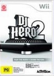 DJ Hero on WII $10+ $0.99 Shipping @ JB (Game Only)