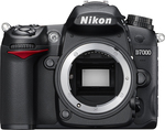 Nikon D7000 Body Only - $715 Shipped (or Pickup) from D-D Photographics (Grey Import)