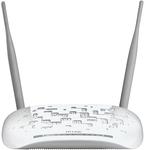 TP-Link TD-W8961ND 300mbps ADSL2+ Modem Router $39.95 + $6.95 Flatrate (Free Delivery Via eBay)