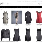 Pilgrim - Online Sale Event - 30% off Already Reduced + Free Shipping When You Spend over $50