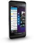 BlackBerry Z10 4G Black Australian Stock $299 + Shipping @ Unique Mobile