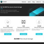 FREE 32.5GB Encrypted Cloud Storage from Tresorit (Win, Mac, Android, iOS)