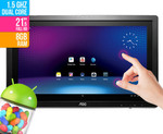 """AOC All-in-One 21.5"""" Full HD Android PC - $369.95 + $9.40 Shipping Fee"""