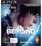 PS3: Beyond 2 Souls  $38, The Last of Us $44, XBOX: Assassin's Creed: $9 Mass Effect 3 $13 @ HN