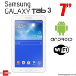Samsung Galaxy Tab 3 (Lite?) 7.0 Android Tablet $99 + $38 Shipping @ShoppingSquare