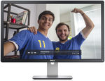 "Dell Monitor P2714H 27"" (1080p 60Hz) $289 Shipped from Dell's eBay Store"