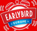 Win 2 X Return Flights to a Europe Desination - Flight Centre, Early Bird Europe Competition