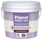 Masters 3 for 2 Paint (All) - Combine with Pascol Pre-Tint 10ltr - $45