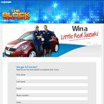 Win a Suzuki Swift Sport Car (Valued at $21,000) from 9 Jumpin