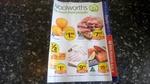 Woolworths 12/8: Chobani 10 for $10, Golden Crumpets 6pk $1.55, Pepsi & Schweppes 1.25L $1, Golden Gaytime 1.25L Tub $5